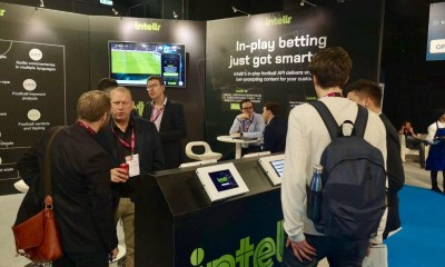 Intellr launches at Betting on Football