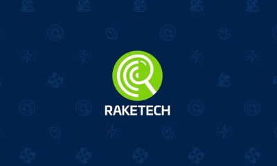 Invitation to Raketech's Year-End 2019 Report Presentation