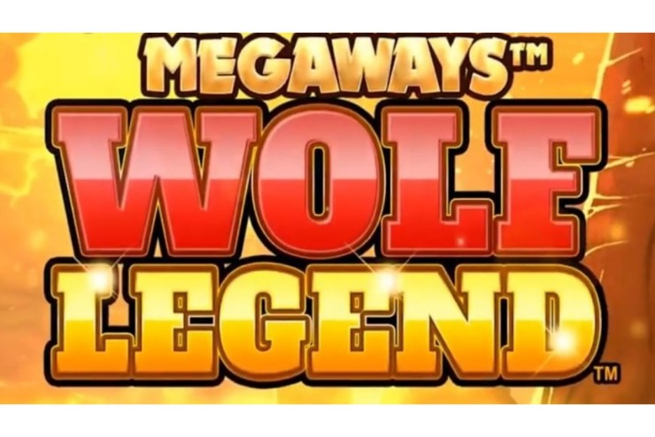 Blueprint Gaming with Wolf Legend MegawaysTM