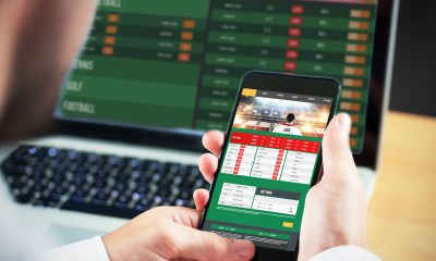 Sports Betting Revenue of Mississippi Decreases in April