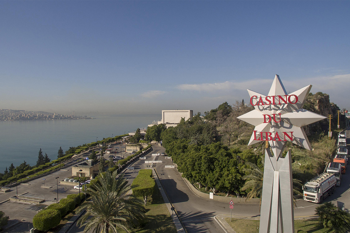 Casino du Liban to Launch Online Gambling and Sports Betting