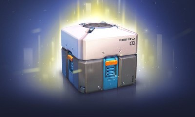 Study: Majority of Gamers Associate Loot Boxes With Gambling