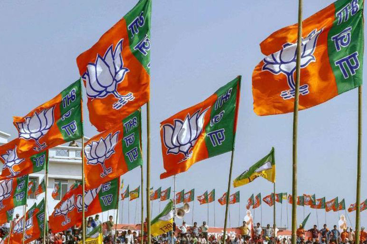 BJP Requests Goa State Government to Shut Down Offshore Casinos