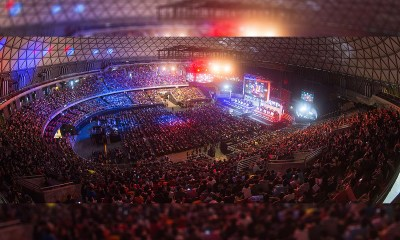 Global Esports Brand Fnatic Raises $19M in Series A Funding Round