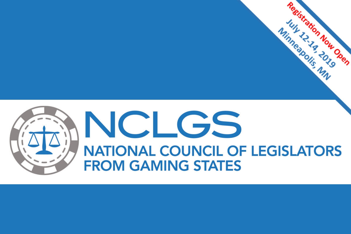 Legislators from Gaming States to Examine Sports Betting at NCLGS Summer Meeting, July 12-14 in Minneapolis