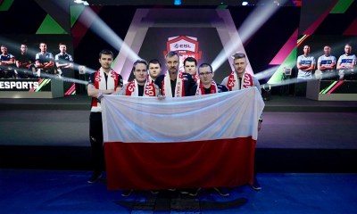 LOTTO.pl Becomes the Official Partner of Polish Esport League