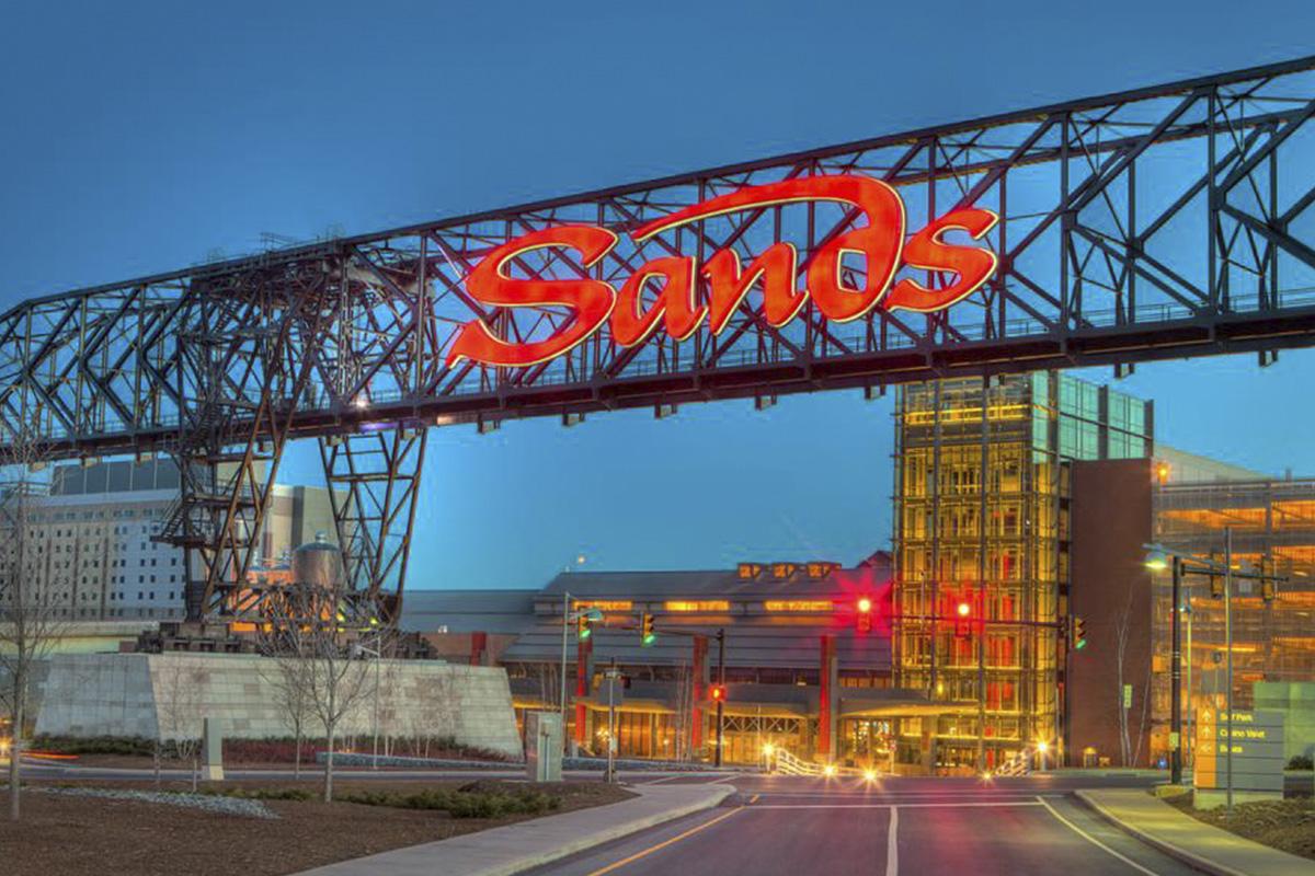 PGCB Approves Sale of Sands Bethlehem