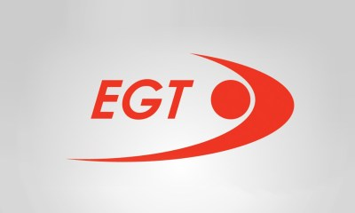 EGT games integrates with Getsbet.ro and Platinum.ro