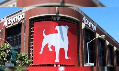 Zynga reports Revenue increase for Q1