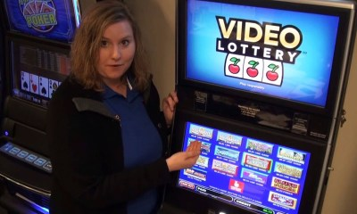 Canada's Supreme Court to Rule on Video-Lottery Terminals