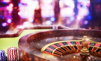 Slots revenue Connecticut tribal casinos