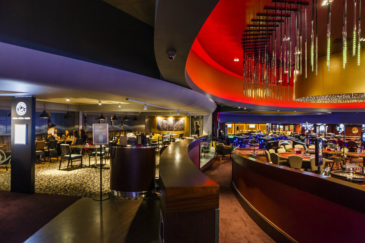 Genting Completes the Refurbishment of Luton Casino