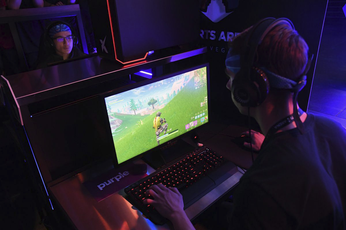WHO Adds Gaming Disorder to the List of Recognised Illness