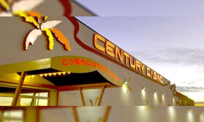 Century Casinos Announces Financial Results for Q1 2019