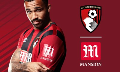 AFC Bournemouth Extends Partnership with Mansion Group