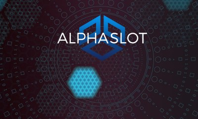 Alphaslot Signs Agreement with Synergy Blue
