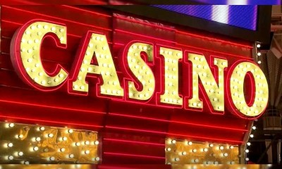 Arkansas Racing Commission Accepts Casino License Applications