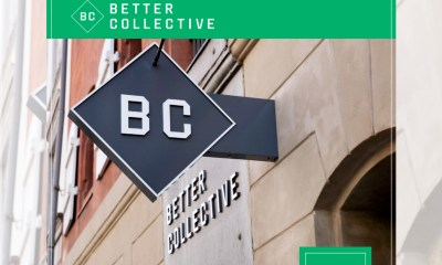 Better Collective Interim report January 1 – March 31, 2019