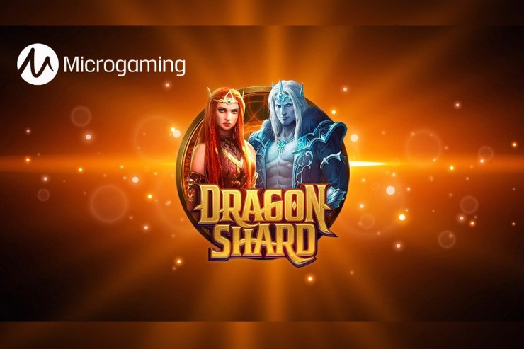 Dragon Shard-Microgaming