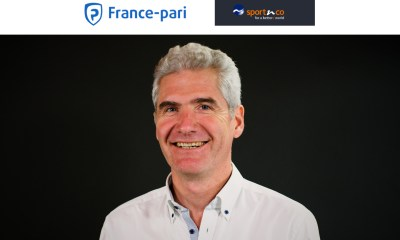 FRANCE PARI's B2B division Sportnco boosts group results in Q1 2019