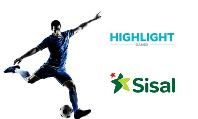 Highlight Games' SOCCERBET now live with Sisal