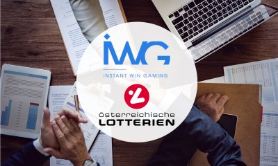 IWG goes live with Austrian Lotteries