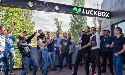 Luckbox welcomes real-money players as beta phase rollout progresses