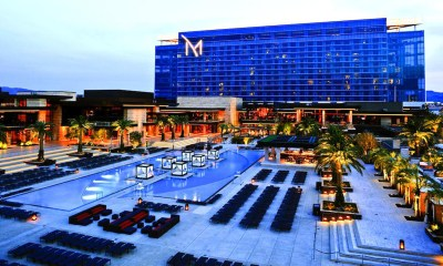 Guest from Missouri Wins Grand Prize of $1 Million in Slot Tournament at M Resort