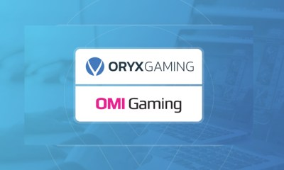 ORYX strengthens partner network with OMI Gaming deal
