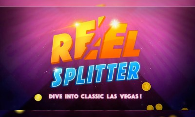 Microgaming Presents Reel Splitter