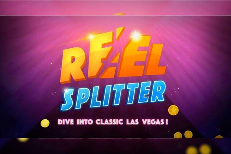 Microgaming - Reel Splitter