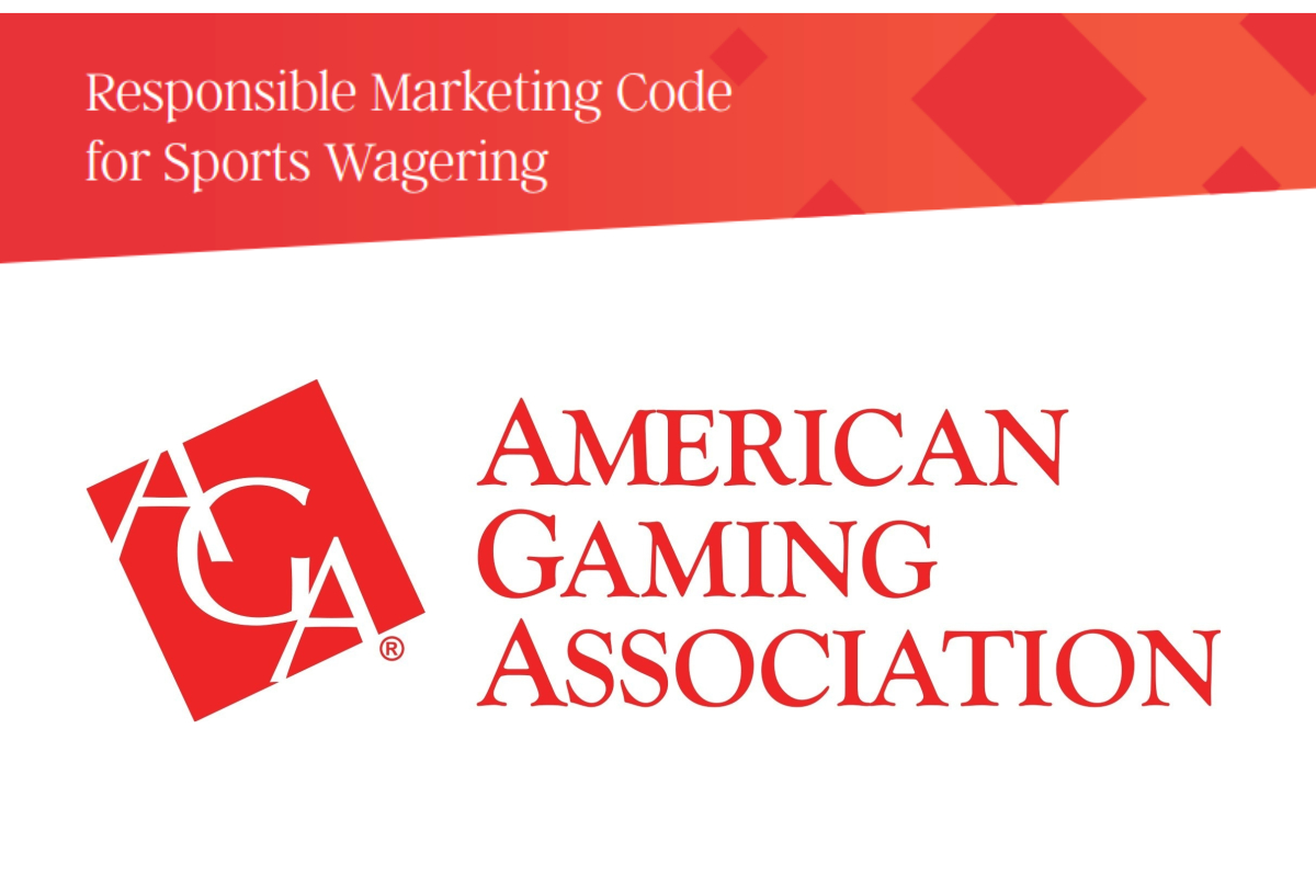 American Gaming Association Establishes Responsible Marketing Code for Sports Wagering