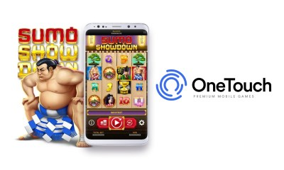 OneTouch unleashes heavyweight Sumo Showdown