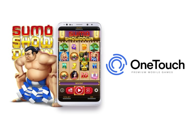 OneTouch - Sumo Showdown