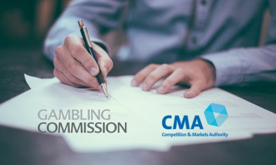 Joint Competition and Markets Authority / Gambling Commission letter to the gambling sector