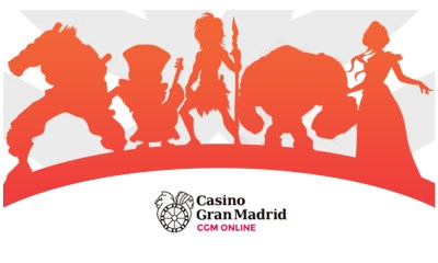 Yggdrasil signs with Casino Gran Madrid