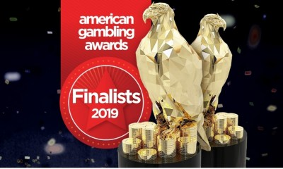 Gambling.com Announces the American Gambling Awards Finalists
