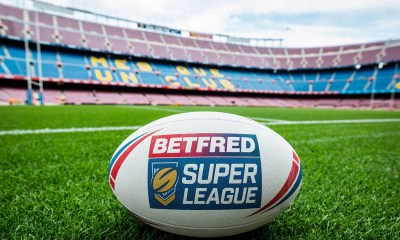 Super League and Betfred Extend Their Partnership