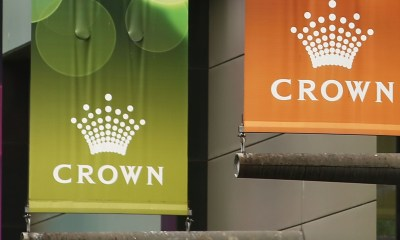US firm taking over Australian casino company