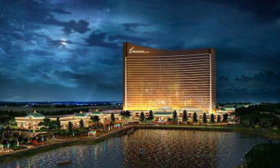 Wynn Resorts and MGM Engages in Conversation about the Sale of Encore Casino in Boston