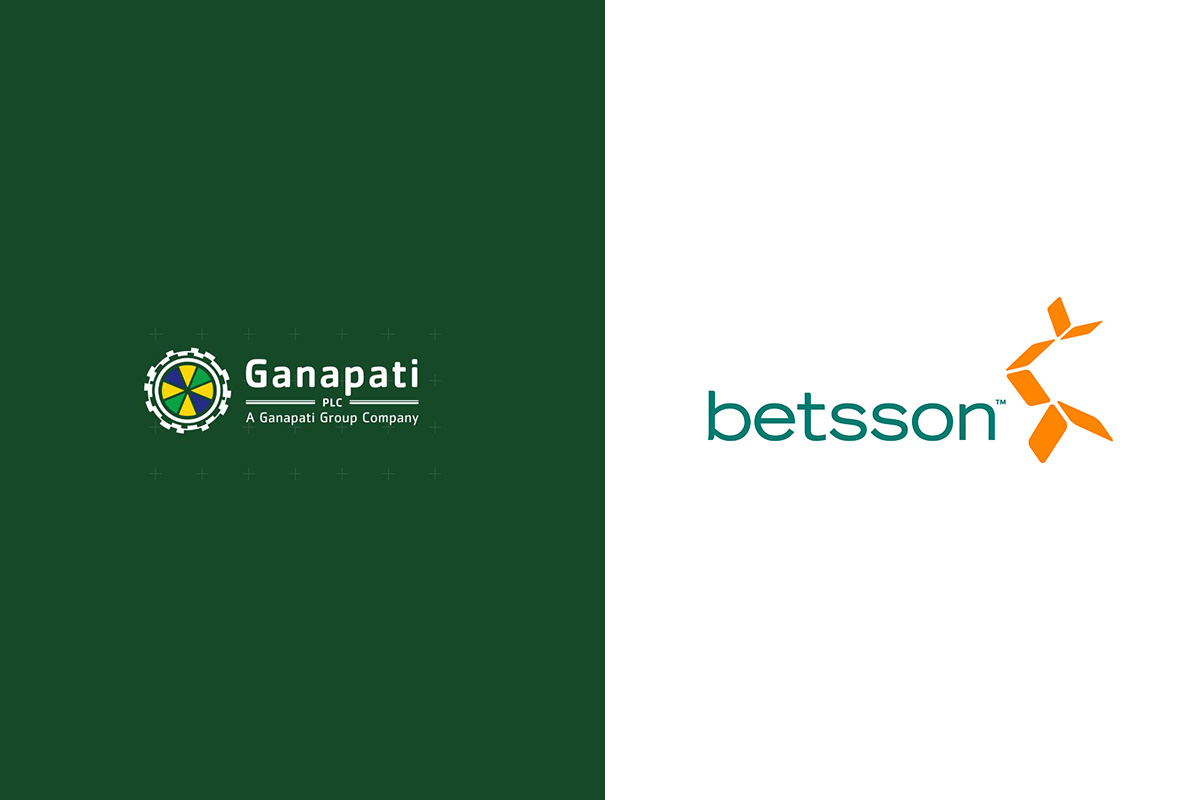 Ganapati Signs Deal with Betsson