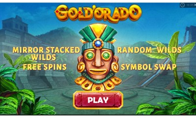 Set Out on a Captivating Treasure Quest in Pariplay's New Gold'orado Slot