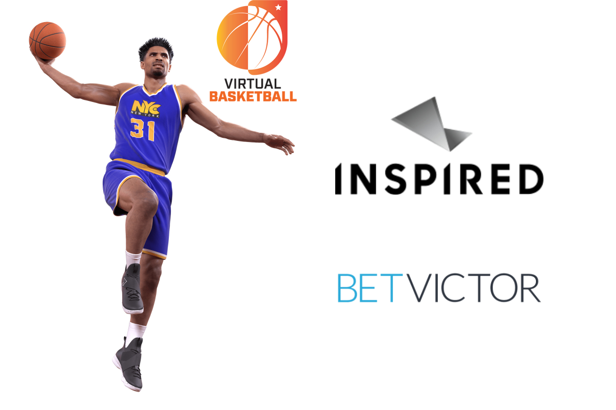 Inspired Renews Contract With BetVictor