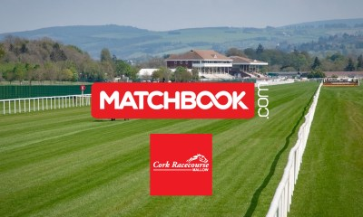 Successful opening of 'The Matchbook Straight Seven' at Cork Racecourse with Irish Minister in attendance