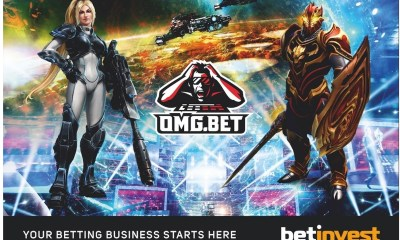 Betinvest lays foundation for esports' future through OMG.BET partnership