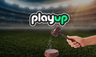 Playup Fined For Offering Illegal Gambling Inducements