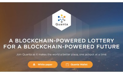 Quanta Establishes Its Comprehensive Business Plan and Roadmap for The Future