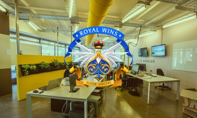 Royal Wins Secures World's First Pure Skill Real Money Gaming License
