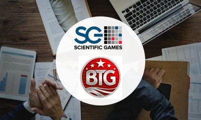 Scientific Games and Big Time Gaming Strengthen Partnership to Fuse World Leading Game Content with Megaways™ Mechanic