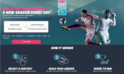 Sportito Launches its innovative Fantasy Sports site in India in Continued Global Expansion